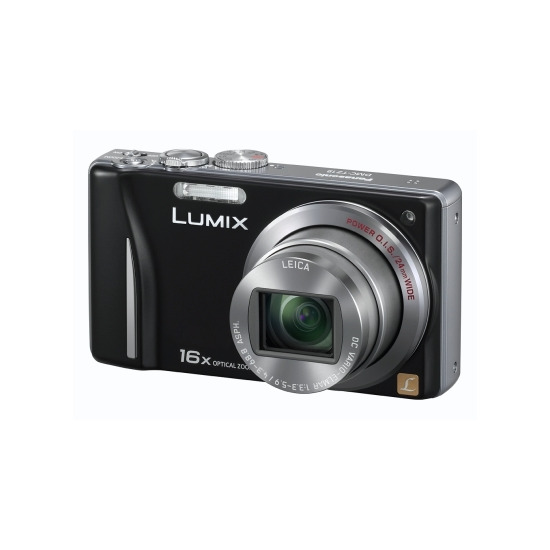 Panasonic Lumix DMC TZ19