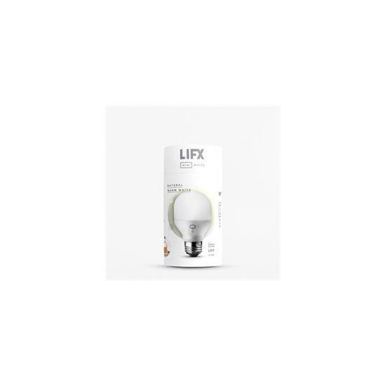 LIFX Mini White Edison Screw E27 Smart Light