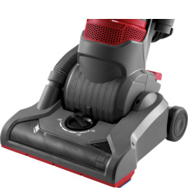 Beko VCS5125AB Upright Bagless Vacuum Cleaner - Red Reviews
