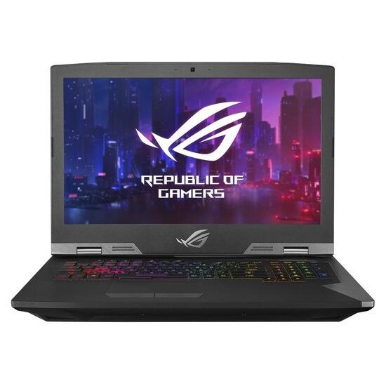 "ROG G703GX 17.3"" Intel Core i7 RTX 2080 Gaming Laptop - 1 TB HDD & 512 GB SSD"