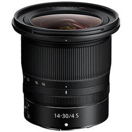 Nikon NIKKOR Z 14-30mm f4 FX Lens Reviews