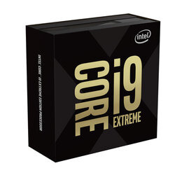 Intel Core i9-9980XE Unlocked Processor