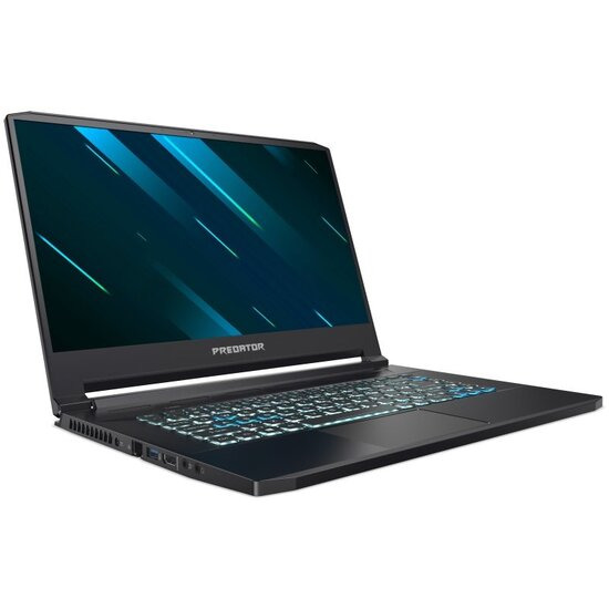 "Predator Triton 500 15.6"" Intel Core i5 RTX 2060 Gaming Laptop - 256 GB SSD"