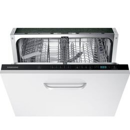 Samsung DW60M5050BB/EU Full-size Fully Integrated Dishwasher Reviews