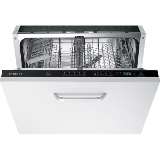 Samsung DW60M5050BB/EU Full-size Fully Integrated Dishwasher