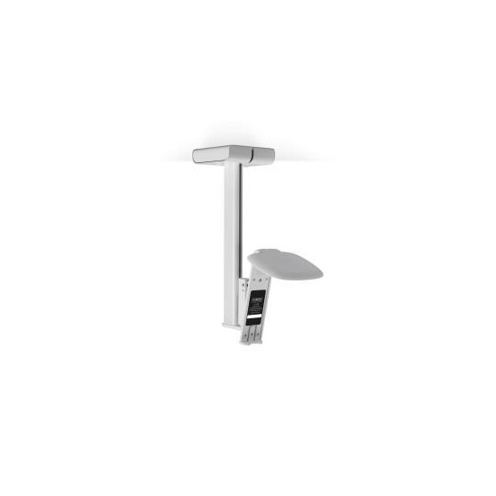 Flexson Ceiling Mount for Sonos One/ Play1 x1 - White