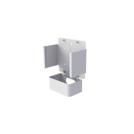 Flexson Wall Mount Connect x1 - White