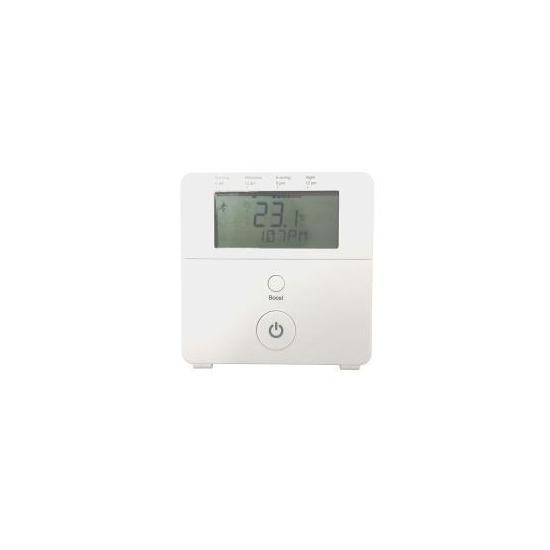 Lightwave Smart Heating Thermostat - White