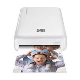 Kodak Mini 2 Instant Printer - White