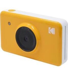 Kodak Mini Shot Instant Camera - Yellow
