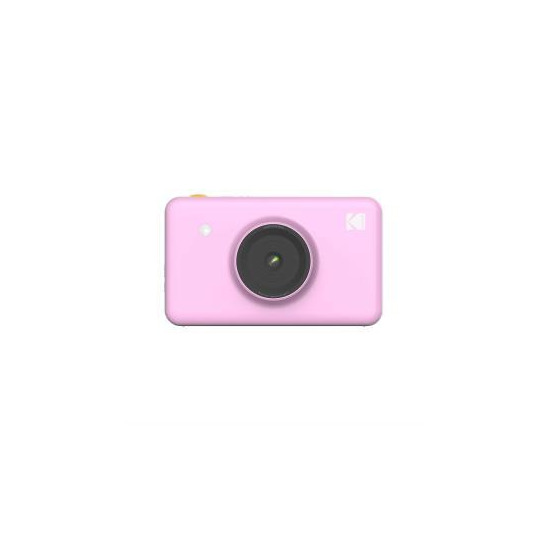 Kodak Mini Shot Instant Camera - Pink