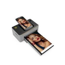 Kodak PD-450 Smartphone/ WiFi Photo Printer - 10 FREE Prints Included Reviews