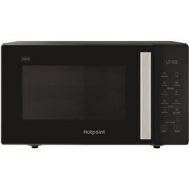 Hotpoint Cook 25 MWH 253 B Microwave with Grill - Black Reviews