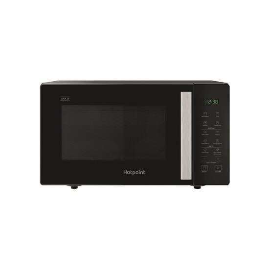 Hotpoint Cook 25 MWH 253 B Microwave with Grill - Black