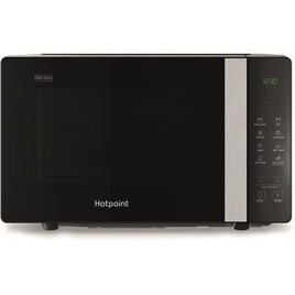 Hotpoint MWHF203B Microwave with Grill - Black Reviews