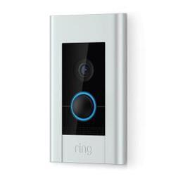 Ring Video Doorbell Elite