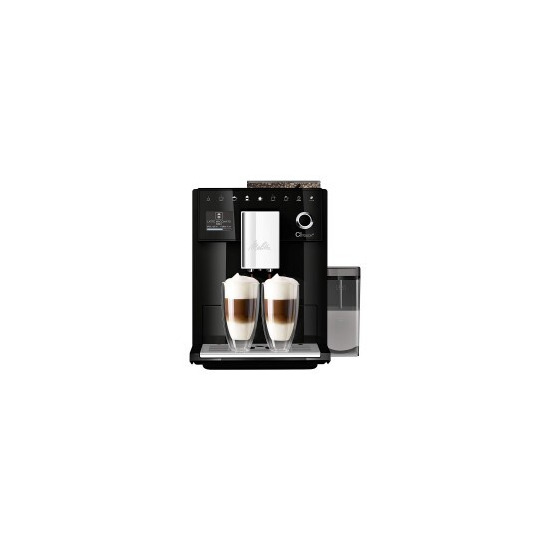 Melitta CI Touch F630-102 Bean to Cup Coffee Machine - Black
