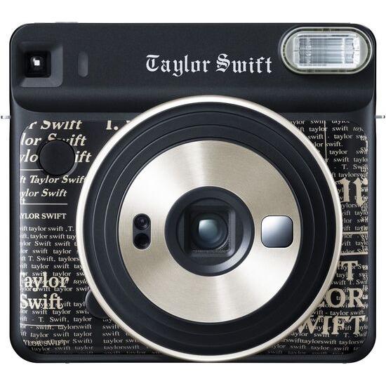 Fujifilm Instax Square SQ6 Instant Camera Taylor Swift Edition & 30 Shots