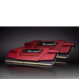 G.Skill RipjawsV 8GB (2x4GB) DDR4 2400Mhz