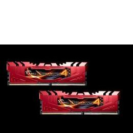 G.Skill Ripjaws 4 series 8GB 2x4GB DDR4 2400Mhz