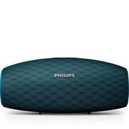 Philips Bluetooth Dust-proof, Water-proof Speaker -Teal