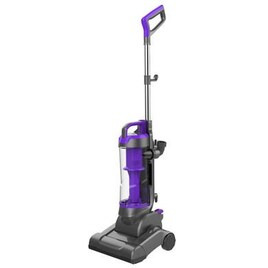 Russell Hobbs Athena RHUV5501 Upright Bagless Vacuum Cleaner - Grey & Purple Reviews