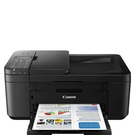 Canon Pixma TR-4550 All-in-One Wireless Inkjet Printer with Fax Reviews