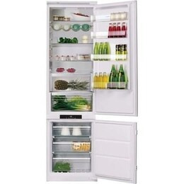Hotpoint BCB 8020 AA F C.1 Integrated 70/30 Fridge Freezer Reviews