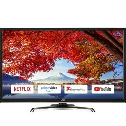 JVC LT-32C790 32 Smart LED TV Reviews