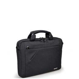Port Designs SYDNEY Toploading Notebook Bag 15.6 - Black