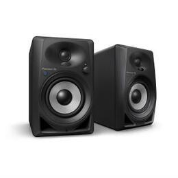 Pioneer DM-40BT 2.0 Bluetooth DJ Monitor Speakers - Black