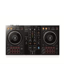 Pioneer DDJ-400 2-Channel DJ Controller Reviews