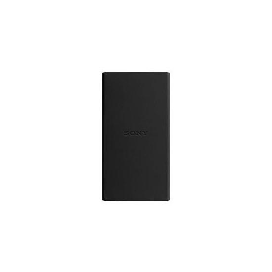Sony Portable Power Bank 10,000mAh - Black