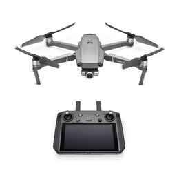 DJI Mavic 2 Zoom Drone with Smart Controller Reviews