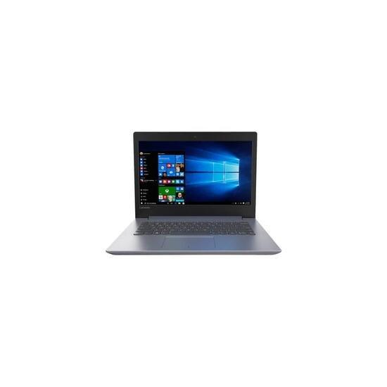 Lenovo IdeaPad 320-14IKB Intel Core i3 8GB 128GB SSD 14 Full HD Windows 10 Home Laptop  Blue