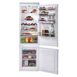 Hoover BHBF 182 NUK Integrated 70/30 Fridge Freezer - Fixed Hinge Reviews