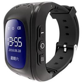 Pinit Intigo p1 Childrens GPS Smart Watch - Black Reviews