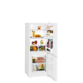 Liebherr CU2331 60/40 Fridge Freezer - White Reviews