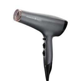 Remington Keratin Protect AC8008 Hair Dryer - Grey Reviews