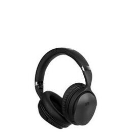 Volkano VK-2003-BK Silenco Noise Cancelling Wireless Over Ear Headphones - Black Reviews
