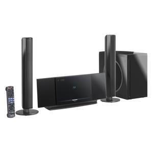 Photo of Panasonic SC-BTX77 Home Cinema System