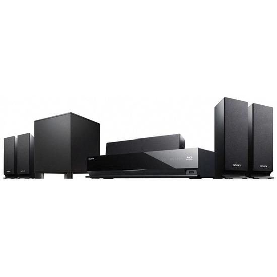 Sony BDV E370