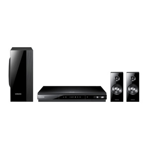 Photo of Samsung HT D5200 Home Cinema System