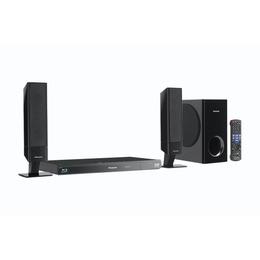 Panasonic SC BTT262 Reviews