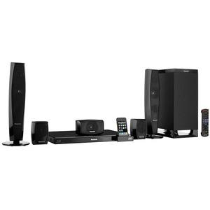 Photo of Panasonic SCBTT 370 Home Cinema System