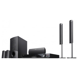 Photo of Sony DAV DZ740 Home Cinema System