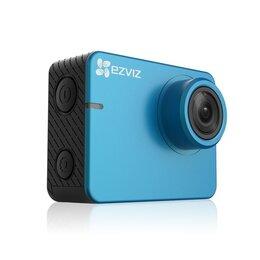 Ezviz S2 Full Hd Action Camera Blue