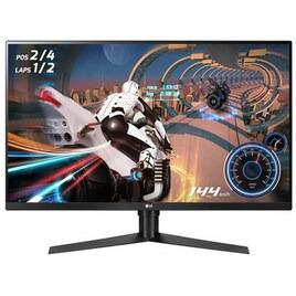 "LG 32GK850F Quad HD 31.5"" LCD Gaming Monitor - Black Reviews"