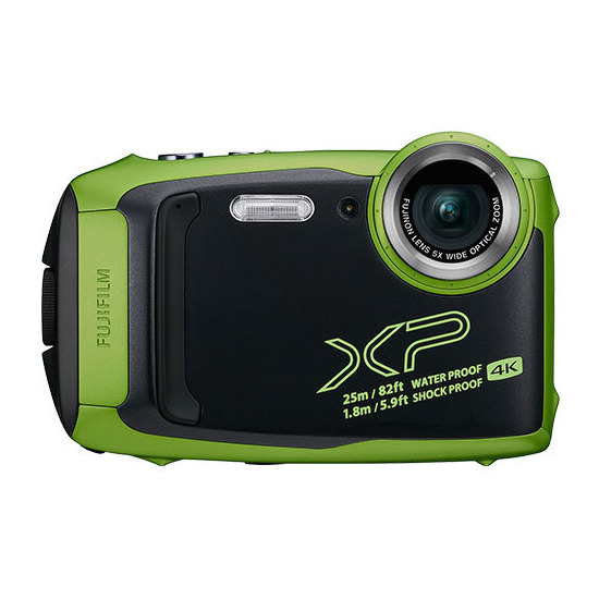 Fujifilm Finepix XP140 Digital Camera