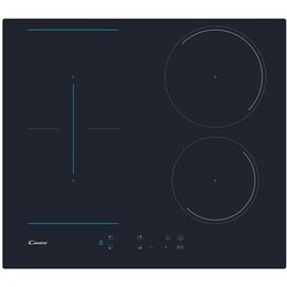 Candy CTP643C Electric Induction Hob - Black Reviews